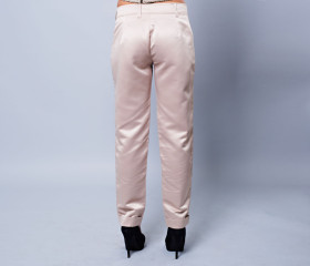 Maisie Pant Gold